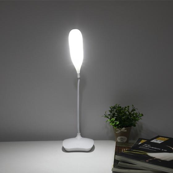 Đèn Bàn Học LED tiện lợi Tâm House D001