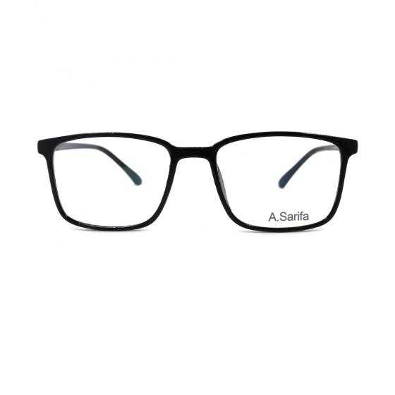 Gọng kính, mắt kính Sarifa 2468 nhiều màu chính hãng