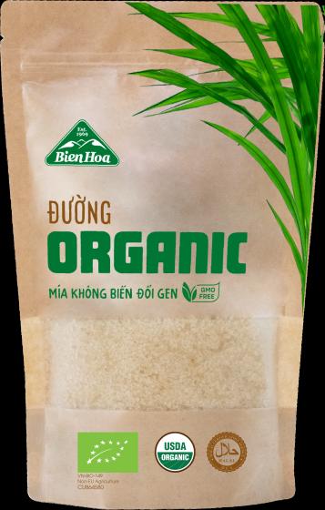 Đường Organic Biên Hòa