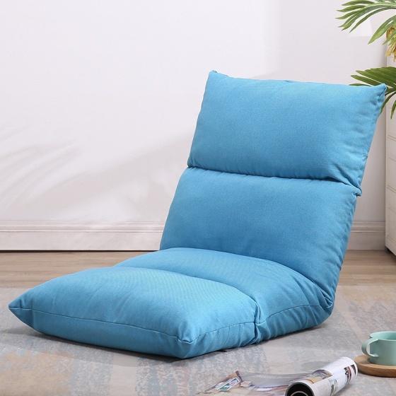 Ghế lười kiểu Nhật cao cấp Tâm House LB25 size đại 110x50x13cm