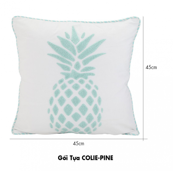 Gối tựa colie pine Index Living Mall