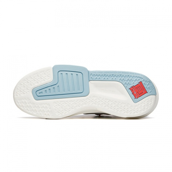 Giày nam sneakers X-game Anta BADAO 3.0 Wang YiBo 812138081-2