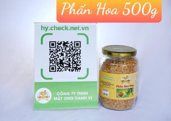 PHẤN HOA ONG