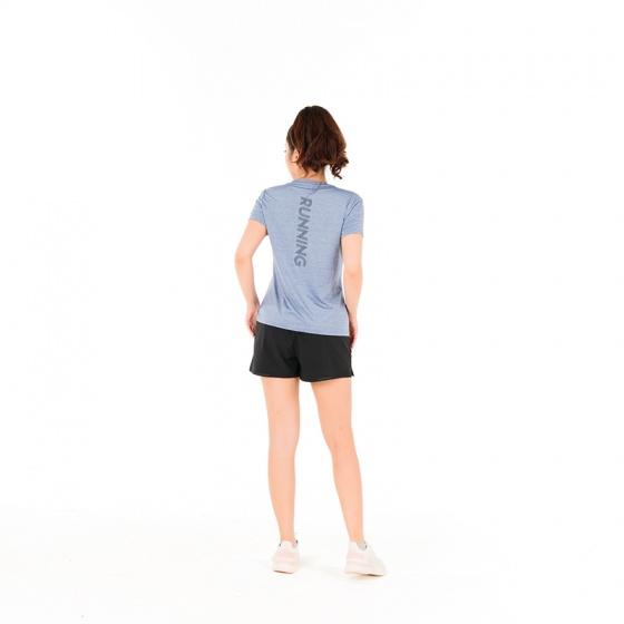 Áo phông thể thao nữ Anta 862035122