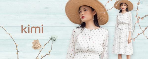 Thời trang nữ Kimi - Giảm độc quyền 20%