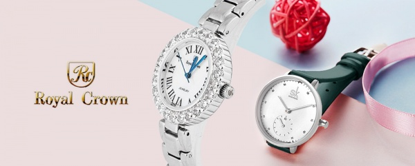 Đồng hồ nữ chính hãng - Giảm đến 50%