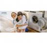 Máy giặt sấy cao cấp Gorenje WD95140
