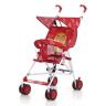 Xe đẩy trẻ em du lịch Kinlee màu đỏ