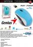 Chuột máy tính Genius NX 7000_31030109109_ BLUE