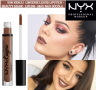 Son kem lì NYX lingerie liquid matte lipstick LIPLI05 Beauty mark