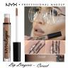Son kem lì NYX lingerie liquid matte lipstick LIPLI09 Corset