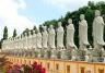 Tour 10 Chùa Vũng Tàu Cầu Tài Lộc Bình An Đầu Năm - Du Lịch Phong Cách Việt