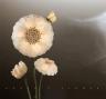 Đèn mâm ốp trần pha lê 01 - OPLD01 - Đèn trang trí Homelight