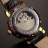 Đồng hồ đức Kronen & Sohne cơ tự động da thật MW35