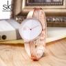Đồng hồ nữ chính hãng Shengke Korea K0062L-02