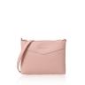 Túi thời trang Verchini màu hồng 02004130