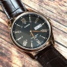 Đồng hồ nam Casio MTP-1384L-1AVDF - Hàng nhập khẩu