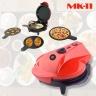 Máy nướng hai mặt Mishio MK11