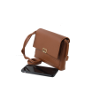 Túi thời trang Verchini màu nâu 02004053