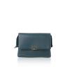 Túi thời trang Verchini màu xanh cổ vịt 02004050