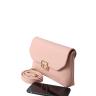 Túi thời trang Verchini màu hồng 02004063
