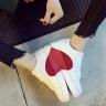 Giày thể thao sneaker nữ Passo G113