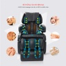 Ghế massage 14 Rollers Electric Massage Chair Perfect Fitness