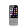 Điện thoại di động Nokia 230 DS (Xám nhạt/ Xanh đậm)