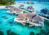 Tour Maldilves: thiên đường nghỉ dưỡng Maldives 5 ngày 4 đêm bay Air Asia