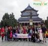 Tour du lịch Trung Quốc: Hà Nội - Bắc Kinh - Thượng Hải - Hàng Châu - Tô Châu 7 ngày bay Vietnam Airlines