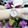 Đồng hồ nữ chính hãng Shengke Korea K0050L-02