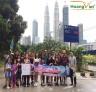 Tour du lịch Singapore - Malaysia: Hà Nội - Singapore - Malaysia - Hà Nội - 4 ngày bay VJ& Air Asia