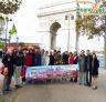 Tour du lịch Châu Âu: Pháp - Lux - Bỉ - Hà Lan 9 ngày 8 đêm(Lễ hội Keukenhof) bay QR