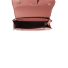 Túi thời trang Verchini màu hồng ruốc 13000009