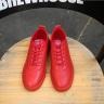 Giày sneaker nam hàn quốc Sacas SC074 (Đỏ)