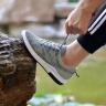 Giày thể thao nam Sacas SC075 (Xám)
