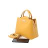 Túi xách thời trang Verchini màu vàng 02004198