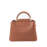 Túi xách thời trang Verchini màu nâu 02004200