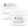Kem dưỡng da ban ngày làm trắng sáng da - Janssen Cosmetics Melafadin Day Protection 50ml
