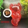 Hồ ly lưu ly đỏ HLY38A69