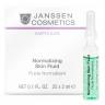 Tinh chất trị mụn - Janssen Cosmetics Normalizing Fluid 25 ống*2ml