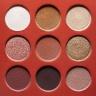 Bảng phấn mắt bền màu ánh nhũ - On The Go Spiced Spell SSP-09 (Limited Edition)