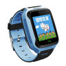 Đồng hồ định vị trẻ em JVJ V5G xanh (BB)