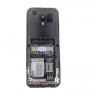 Điện thoại JVJ X2 Đen (BB)