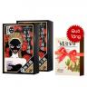 Combo 2 hộp mặt nạ chăm sóc da nhờn Sexylook black mask (10 miếng) - Tặng 01 hộp mặt nạ thanh lọc giảm nhờn Lovemore ( hộp 5 miếng)