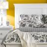 Giường đôi Tamarack 1m6