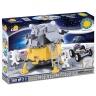 Đồ chơi lắp ráp trạm vũ trụ Cobi-21075