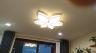 Đèn mâm ốp trần pha lê 08 - OPLD08 - Đèn trang trí Homelight