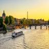 Tour châu Âu 4 nước giá rẻ Pháp - Bỉ - Hà Lan - Đức