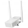 Bộ mở rộng sóng WiFi totolink ex201 (Trắng)
